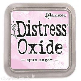 Encre distress Oxide Ranger Tim Holtz spun sugar