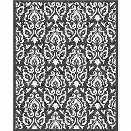 Pochoir décoratif Stamperia texture n°2 20x25cm