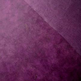 papier-fantaisie-papier-cotton-violet-101-cartonnage-meuble-carton