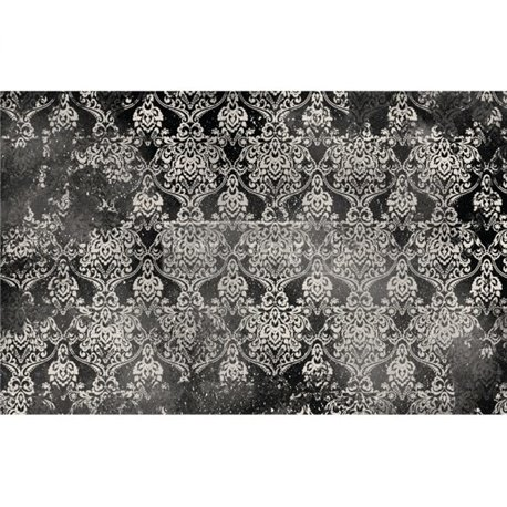 Papier de murier mulberry imprimé Redesign 48x76cm X
