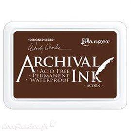 Tampon encreur Archival Ink Ranger Acorn