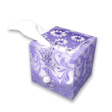Feuilles créapop folie Hobbyfun cube