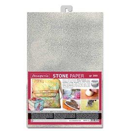 Papier Stone Paper Stamperia A4