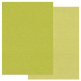 Papier parchemin Groovi A5 - 2 tons 20 feuilles 40191 paquet