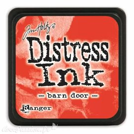 Encre distress mini Ranger Tim Holtz Barn door