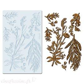 Moule Prima ReDesign en silicone flexible Herbology