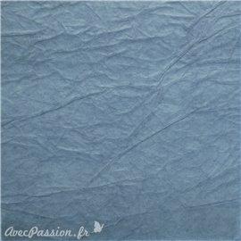 papier-cristal-bleu-moyen-papier-fantaise-cartonnage-papier-meuble-en-carton