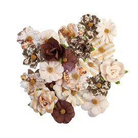 Fleurs Prima Marketing Golden Desert Flowers Salton