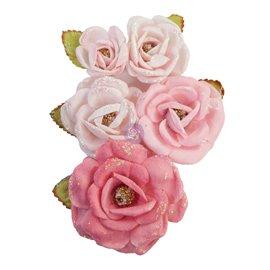 Fleurs Prima Marketing With Love Flowers True Friends