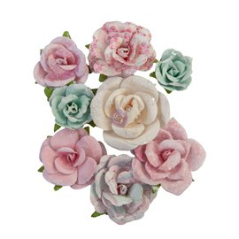 Fleurs Prima Marketing With Love Flowers All My Heart