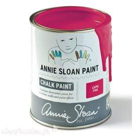 Peinture Annie Sloan Chalk Paint 1L Capri Rose
