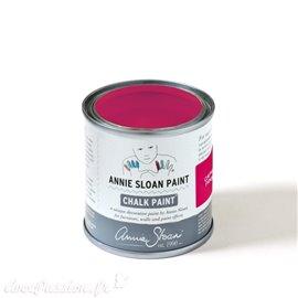 Peinture Annie Sloan Chalk Paint Capri Rose 120ml