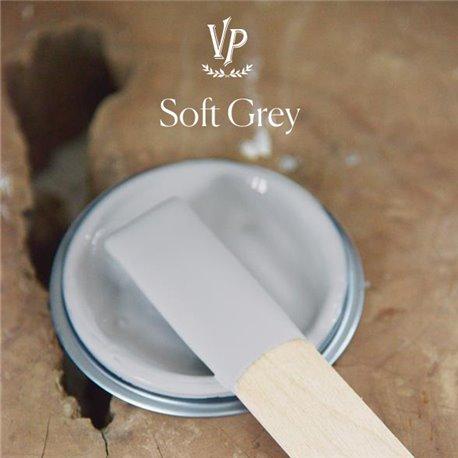 Peinture à la craie Vintage Paint Soft Grey