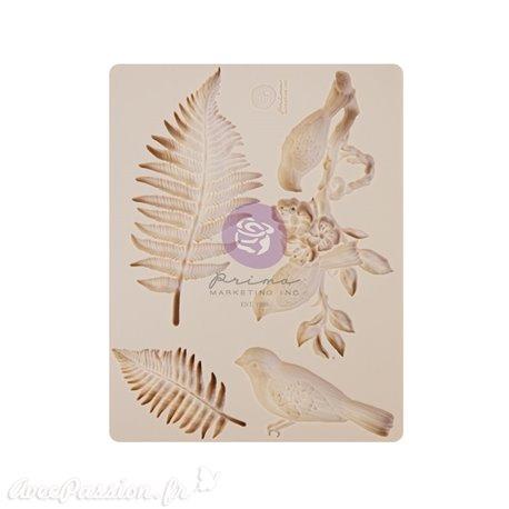 Moule silicone Prima nature lover collection