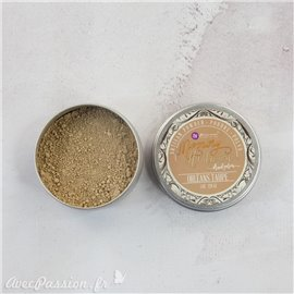 Poudre pigments orleans taupe Memory Hardware 28gr