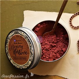 Poudre pigments parisian rosewood Memory Hardware 28gr