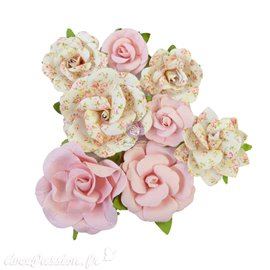 Fleurs Prima my sweet collection friends always 8pcs 3,8cm