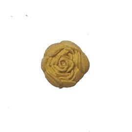 Moulure Woodubend Lot de cinq petites roses 3x2cm