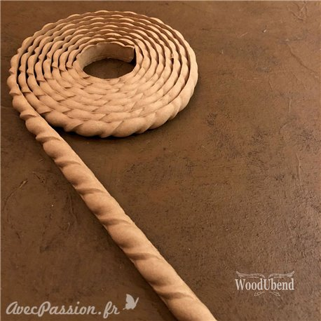 Moulure Woodubend Garniture