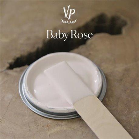 Peinture à la craie Vintage Paint Baby Rose
