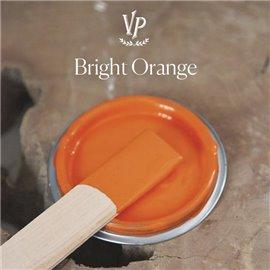 Peinture à la craie Vintage Paint Bright Orange
