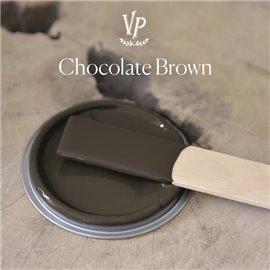 Peinture à la craie Vintage Paint Chocolate Brown