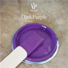 Peinture à la craie Vintage Paint Dark Purple