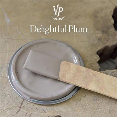 Peinture à la craie Vintage Paint Delightful Plum