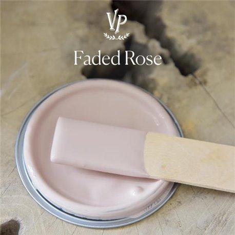 Peinture à la craie Vintage Paint Faded Rose