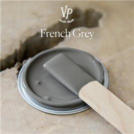 Peinture à la craie Vintage Paint French Grey