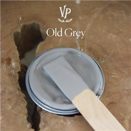 Peinture à la craie Vintage Paint Old Grey