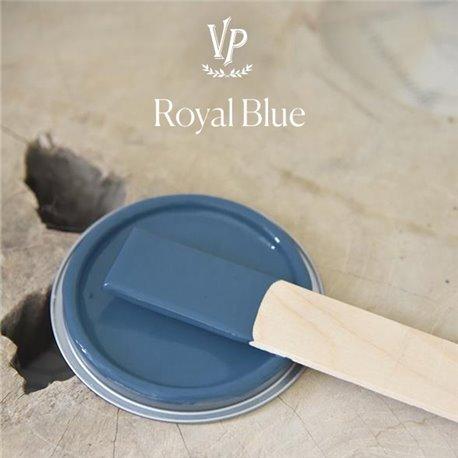 Peinture à la craie Vintage Paint Royal Blue