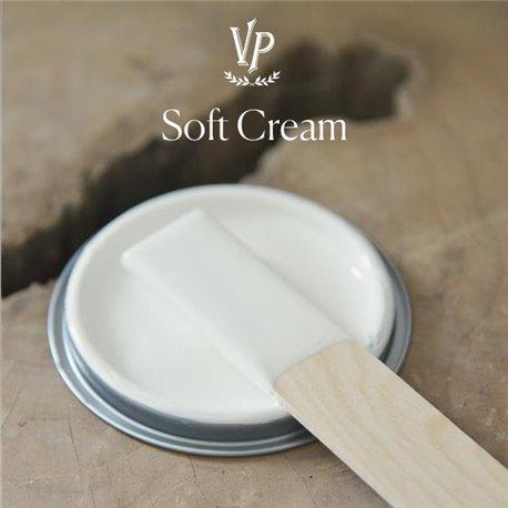 Peinture à la craie Vintage Paint Soft Cream