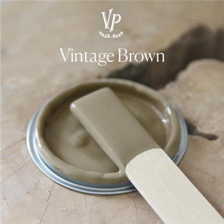 Peinture à la craie Vintage Paint Vintage Brown
