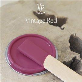 Peinture à la craie Vintage Paint Vintage Red