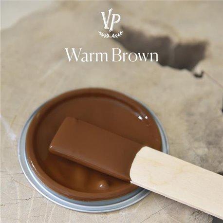 Peinture à la craie Vintage Paint Warm Brown