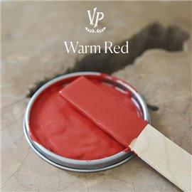 Peinture à la craie Vintage Paint Warm Red