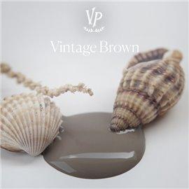 Peinture à la craie Vintage Paint Vintage Brown Couleur