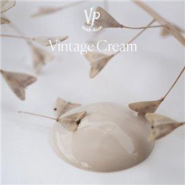 Peinture à la craie Vintage Paint Vintage Cream Couleur