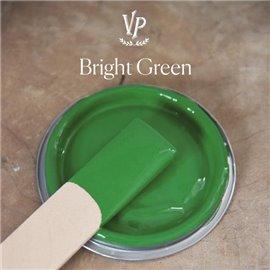 Peinture à la craie Vintage Paint Bright Green