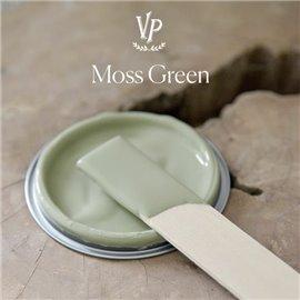 Peinture à la craie Vintage Paint Moss Green
