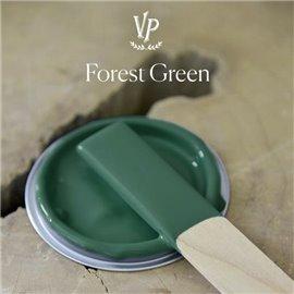 Peinture à la craie Vintage Paint Forest Green