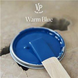 Peinture à la craie Vintage Paint Warm Blue