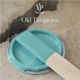 Peinture à la craie Vintage Paint Old Turquoise
