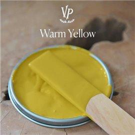 Peinture à la craie Vintage Paint Warm Yellow