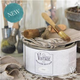 Cire Vintage Paint Claire - Antique Wax Clear 1L