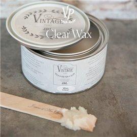 Cire Vintage Paint Claire - Antique Wax Clear 300ml