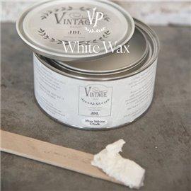 Cire Vintage Paint Blanche - Antique Wax White 300ml