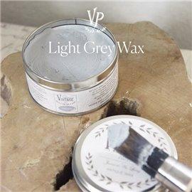 Cire Vintage Paint Gris Clair - Antique Wax Light Grey 300ml