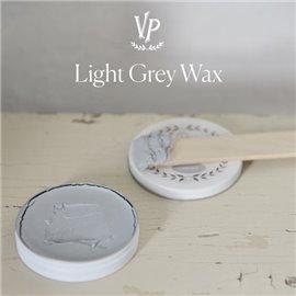 Cire Vintage Paint Gris Clair - Antique Wax Light Grey 35gr